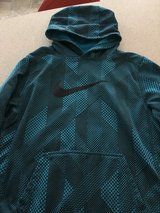 Nike Hoodie (boys) in Fort Drum, New York