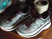 9M Hoka One One Stinson 3 ATR Running Shoes in Camp Lejeune, North Carolina
