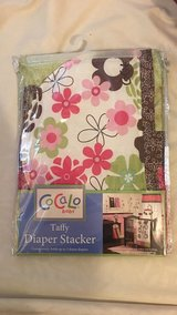 diaper stacker in Savannah, Georgia