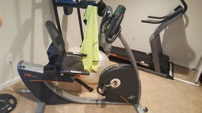 NordicTrack VR Pro Commercial Recumbent Bike in Bolling AFB, DC