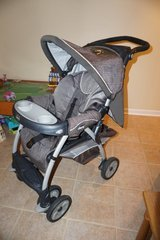 Chicco Cortina Stroller in Glendale Heights, Illinois