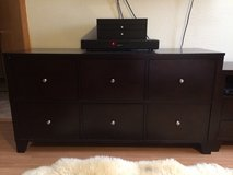 Canova Dresser and Two night stands in Glendale Heights, Illinois