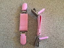 NEW!  Pink Mitten Clips in Aurora, Illinois