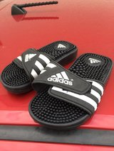 ADIDAS sandals for kids in Okinawa, Japan