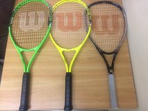Tennis Equipment in Fort Irwin, California