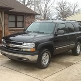 2005 Chevy Tahoe 4x4 LS CLEAN & CHEAP in Fort Leonard Wood, Missouri
