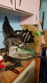 miter saw in Elgin, Illinois