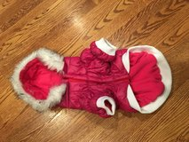 Dog coat ( thinsulate) in Naperville, Illinois