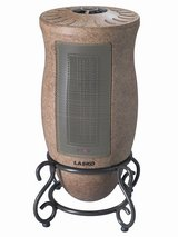 Lasko 6405 Designer Oscillating Heater in Glendale Heights, Illinois