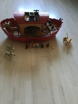 Playmobil. Arche Noah like New in Ramstein, Germany