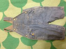 Gap baby overalls 3-6 months in Pearl Harbor, Hawaii