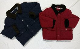 Jackets 18M Toddler (for Twins) in Sandwich, Illinois