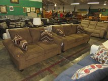 new sofa /love in Fort Campbell, Kentucky