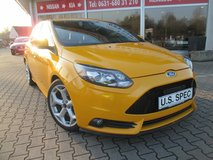 '13 Ford Focus ST3 Sporty Stick !!! in Spangdahlem, Germany