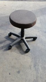 Ability Spinner Stools by Teknion in Cary, North Carolina