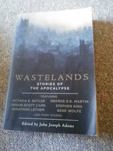 WASTELANDS stories of the apocalypse in Ramstein, Germany