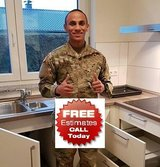 LAST MIN PCS CLEANING SERVICE&..FREE ESTIMATE in Ramstein, Germany