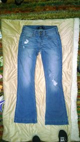 Hollister flare jeans size 5 in Fort Drum, New York