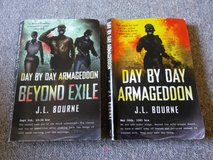 DAY BY DAY ARMAGEDDON, BEYOND EXILE in Ramstein, Germany