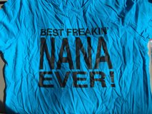 New Nana T-shirt in Glendale Heights, Illinois