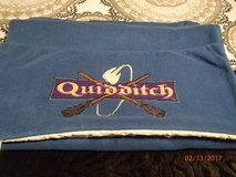 "Harry Potter ""Quidditch"" Sleeping Bag! in Conroe, Texas"