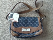 Sophia Caperelli Crossbody/Shoulderbag (NWT) in Tinley Park, Illinois