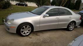 2008 Mercedes Benz E350 in Fort Campbell, Kentucky