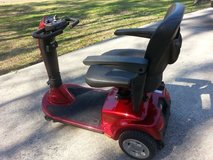 3 wheeled scooter in Wilmington, North Carolina