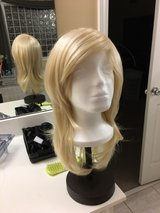 blonde wig in Camp Lejeune, North Carolina
