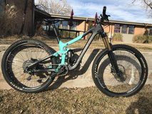 2016 Norco Range (carbon) in Colorado Springs, Colorado