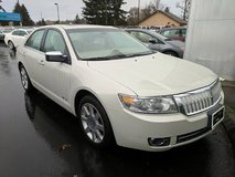 2007 Lincoln MKZ in Fort Lewis, Washington