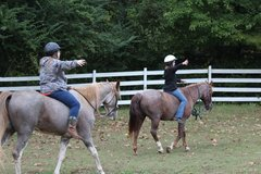 After School Riding Lesson Program in Dover, Tennessee