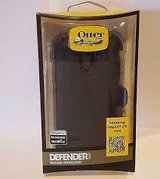 I have 2 Otterbox Defender Series case & Holster clip for Samsung Galaxy S4 one new in box, othe... in Fort Rucker, Alabama