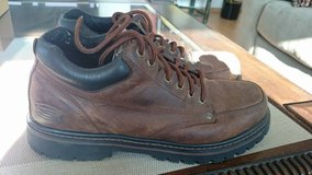 Men's Sketchers *brown* - last week in Ramstein, Germany