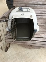 Small Pet Carrier in Fort Polk, Louisiana