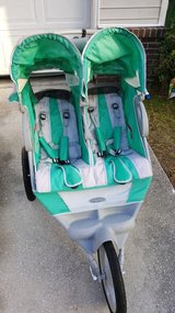 Double Jogging Stroller in Beaufort, South Carolina