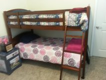 Twin Beds and Mattresses Like New in Belleville, Illinois