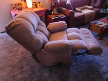 Recliner in Barstow, California