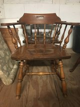 Ethan Allen dining chairs vintage in Morris, Illinois