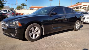 2013 Dodge charger in Vista, California