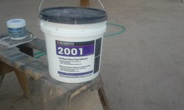 Sheet Vinyl Adhesive in 29 Palms, California