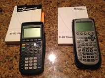 Texas Instraments Calculators in Glendale Heights, Illinois