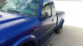 2003 ford ranger in Vacaville, California