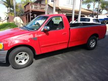 1999 FORD F150 LONGBED in Oceanside, California