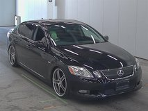 Auto Auctions & Auto Detailing in Okinawa, Japan