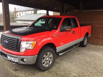 Ford F-150 2011 4x4 ECOboost in Ramstein, Germany