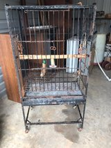 Parrot Cage - Medium size in Byron, Georgia
