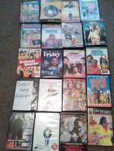 Lots of movies worth $60 to $100,but $30 is your price for all. in Beaufort, South Carolina