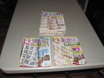 Quilting magazines in Byron, Georgia