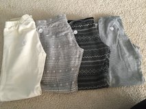 Girls leggings (Gap and Old Navy) 10/12 in Bolingbrook, Illinois